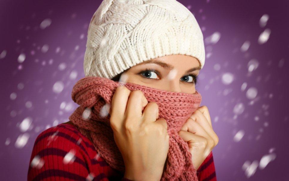 Cientistas descobrem como 'ligar e desligar' a sensação de frio