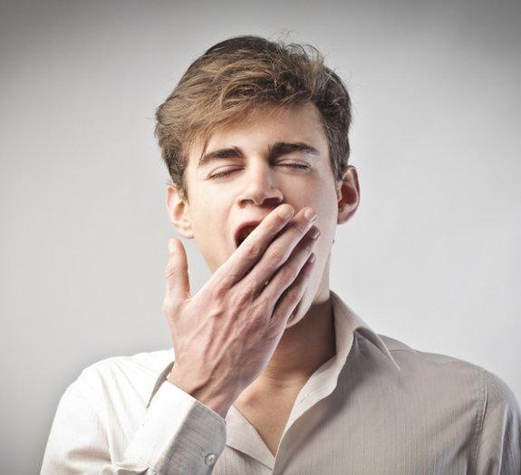 Afinal, por que é que o bocejo é contagioso?