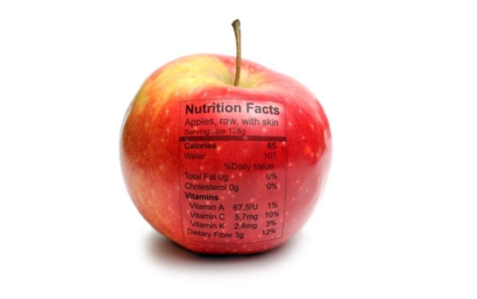 Será que as calorias informadas nas embalagens de alimentos estão corretas?