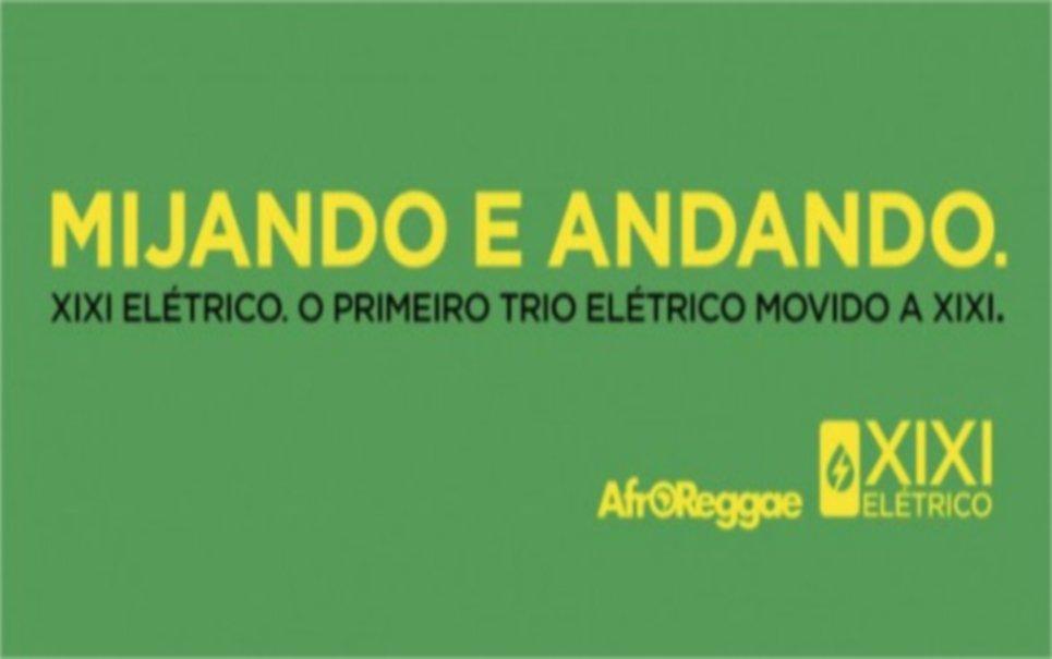 Carnaval carioca terá trio elétrico movido a xixi
