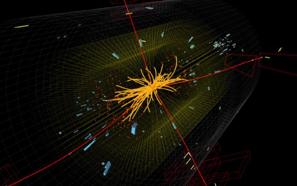O Bóson de Higgs e a nova teoria sobre o apocalipse cósmico
