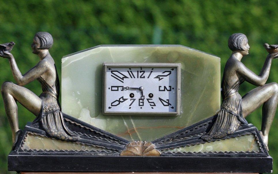 7 relógios do passado com design inspirado no futuro