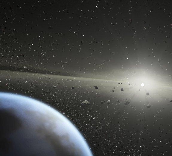 Quer encontrar vida alienígena? Comece procurando nestes 7 lugares