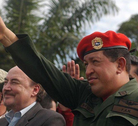 Hugo Chávez e outros líderes mundiais que já foram embalsamados