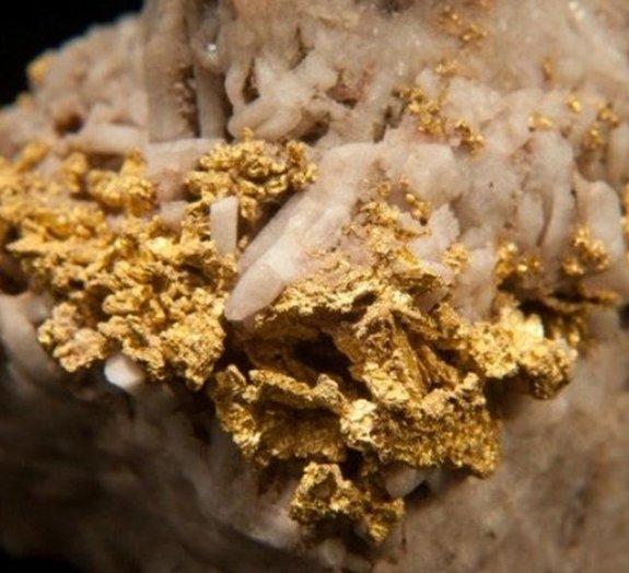 Mais de 80% dos depósitos de ouro da Terra são formados durante terremotos