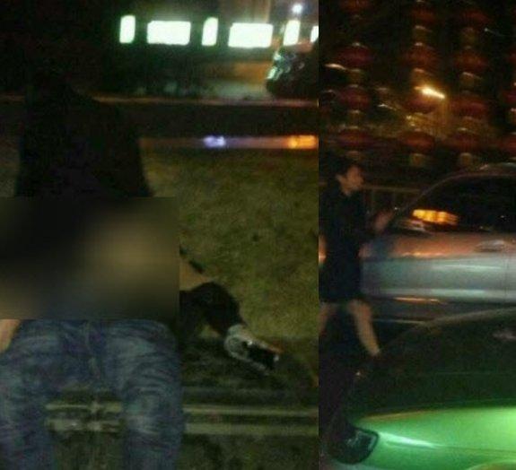 Homem bêbado é vítima de 'sexo-surpresa' na China