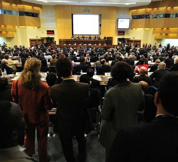 Conheça 5 das convenções oficiais mais curiosas do planeta