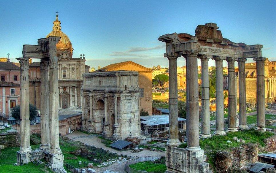 Confira 5 heranças que nos foram deixadas pelos antigos romanos