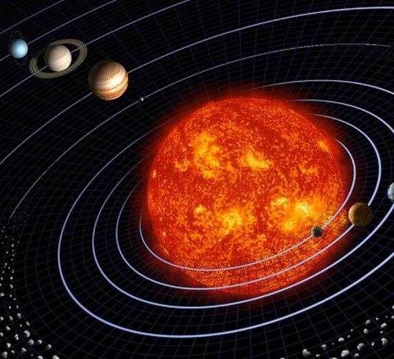Viaje virtualmente até Marte