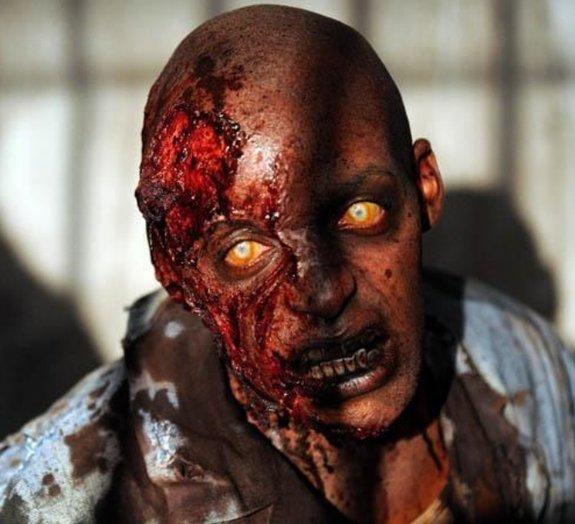 Vídeo revela efeitos especiais da 3º temporada de The Walking Dead