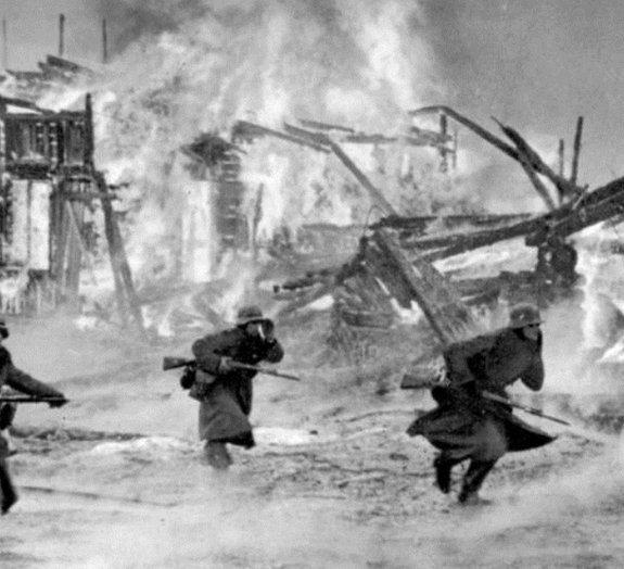 4 remanescentes sinistros da Segunda Grande Guerra encontrados recentemente