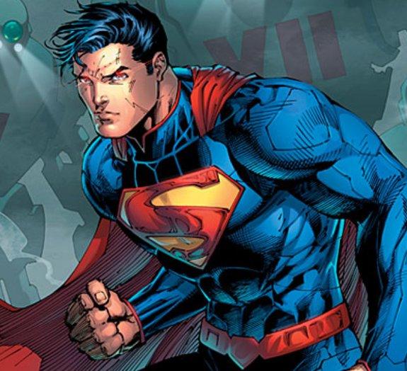 Feliz aniversário, Superman!