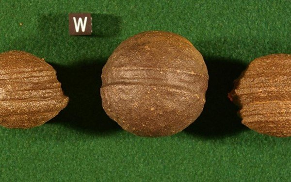 Conheça a história das misteriosas esferas decoradas de 2,8 bilhões de anos - Mega Curioso