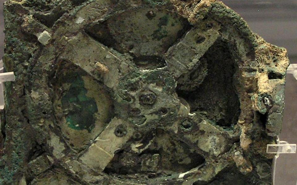 Máquina de Anticítera: mecanismo de 2 mil anos intriga pesquisadores