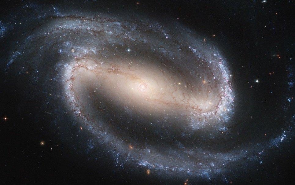 Os 10 maiores mistérios sobre o Universo