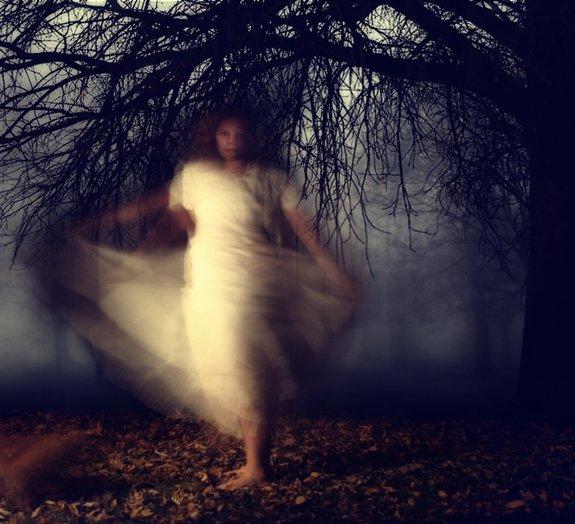 Almas fotogênicas: confira 10 fotos reais de supostos fantasmas