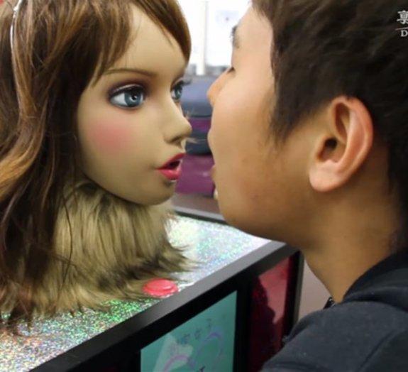 Que tal ter robôs que avaliam o cheiro de seu bafo e de seus pés?