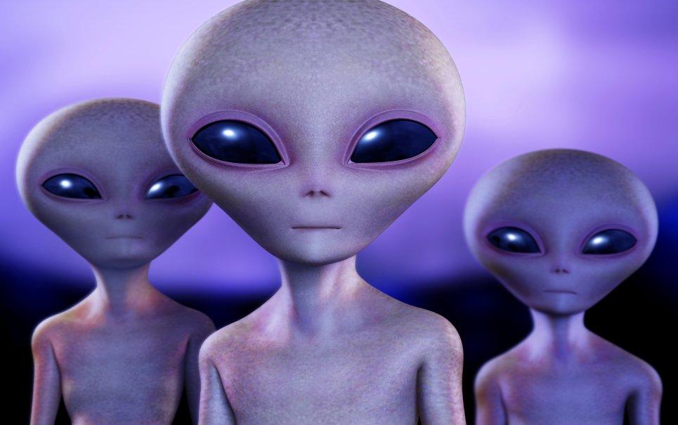 Ex-ministro canadense afirma que existem alienígenas infiltrados na Terra
