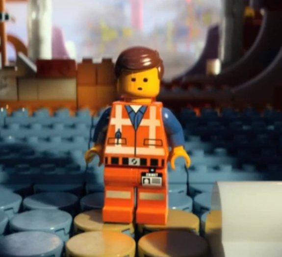 Confira o primeiro trailer oficial de 'LEGO, o filme' [vídeo]