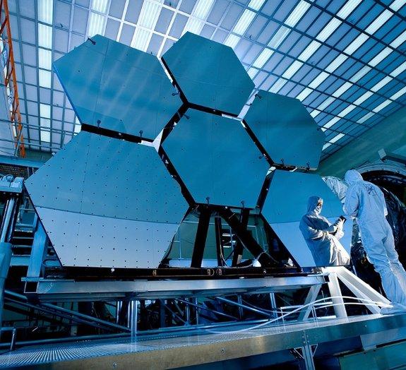 Cientistas querem criar equipamento para detectar civilizações alienígenas