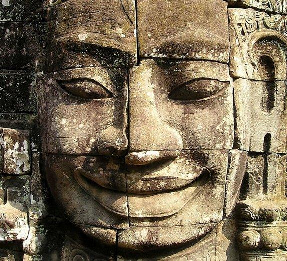 Arqueólogos encontram cidade perdida de 1.200 anos no Camboja