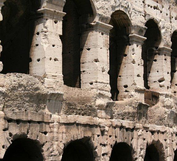Fórmula secreta dos antigos romanos pode ajudar os construtores atuais