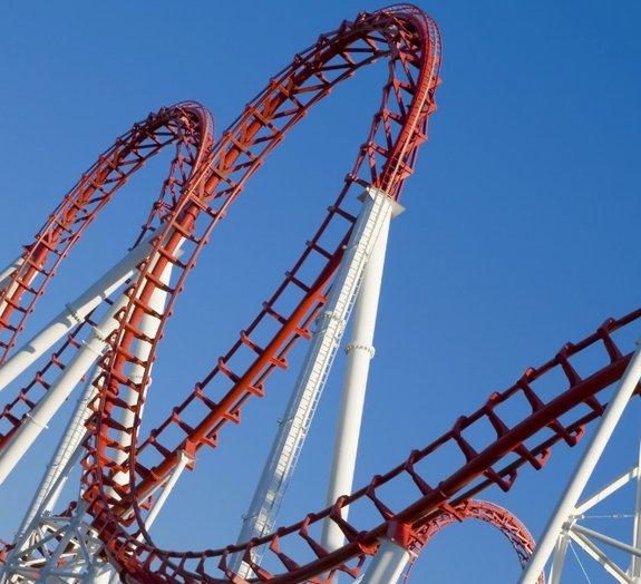 Fã de adrenalina? Confira 7 das montanhas-russas mais assustadoras do mundo