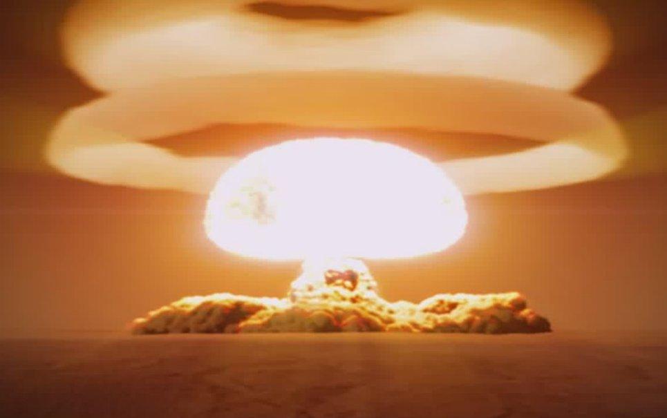 Conheça a história da mais poderosa bomba nuclear já criada pela humanidade