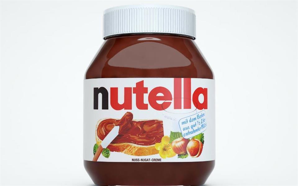 8 fatos que você provavelmente não sabe sobre Nutella