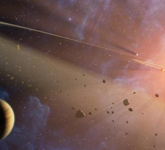 Afinal, o que são exoplanetas e o que sabemos sobre eles?