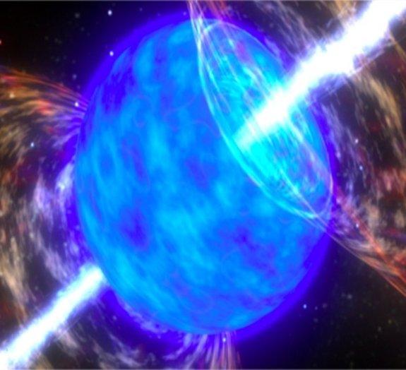 Cientistas detectam misteriosos pulsos de rádio intergalácticos