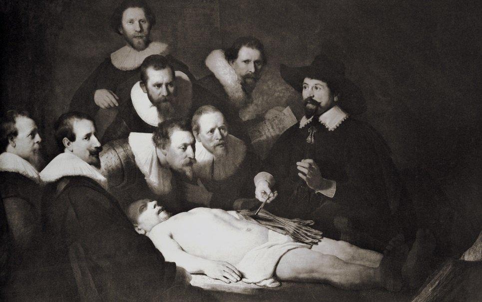 Conheça algumas práticas médicas antigas muito duvidosas