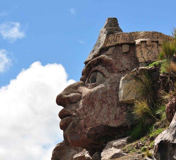 Pesquisadores afirmam que crianças incas eram drogadas antes de morrer