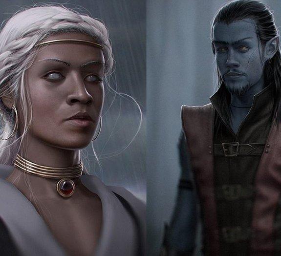 Confira as versões medievais dos X-Men criadas por um artista