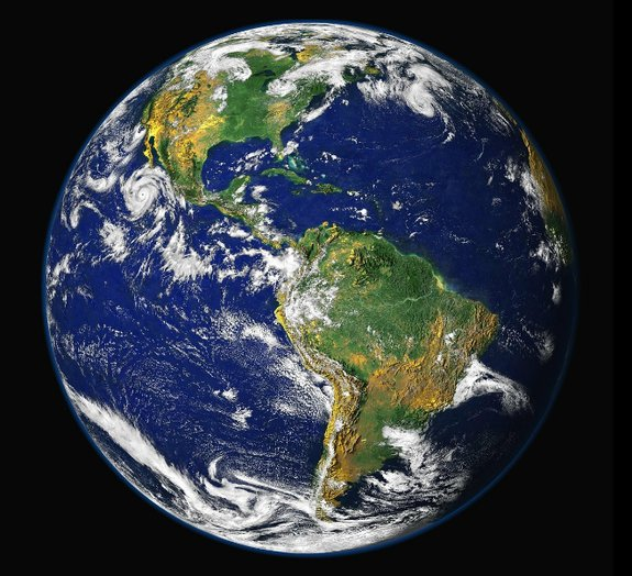 5 formas malucas mas hipoteticamente possíveis de destruir a Terra