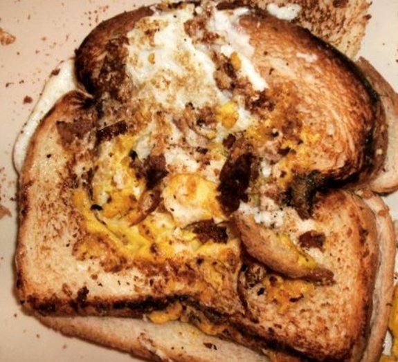 13 desastres na cozinha que vão fazer você se sentir um expert do fogão