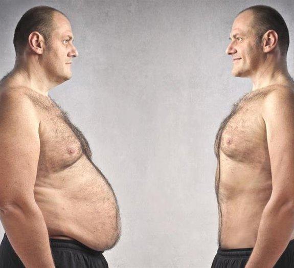 Micróbios do intestino de pessoas magras podem combater a obesidade