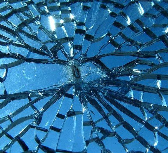 Vidro mais fino do mundo tem apenas dois átomos de espessura