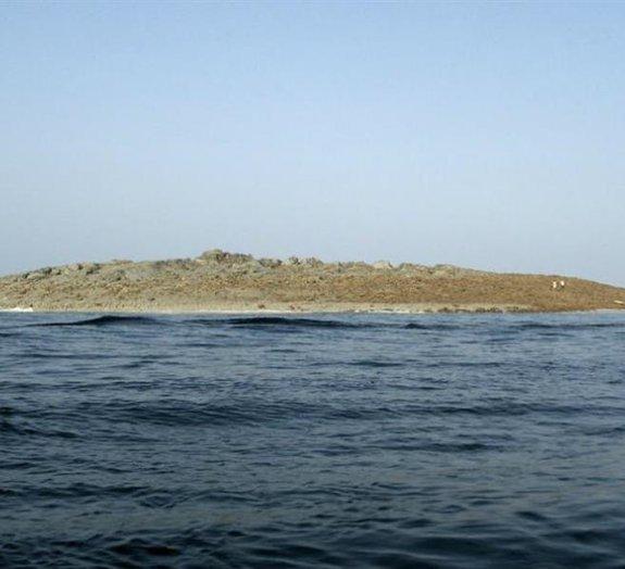Terremoto no Paquistão faz surgir uma ilha misteriosa perto da costa