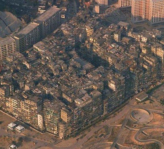 Kowloon City: conheça a história de uma das cidades mais estranhas do mundo