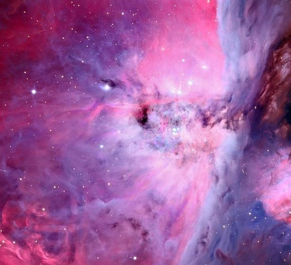 Astrônomos capturam imagens mais nítidas do espaço com um novo aparelho