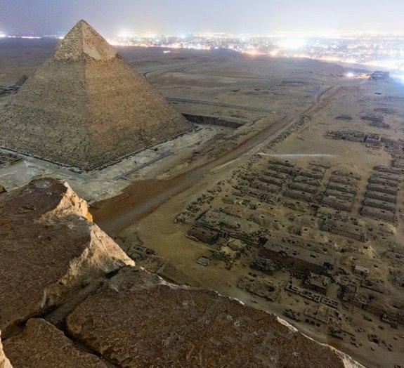 Próxima Parada: Egito – saiba mais sobre o cartão postal do Mundo Antigo