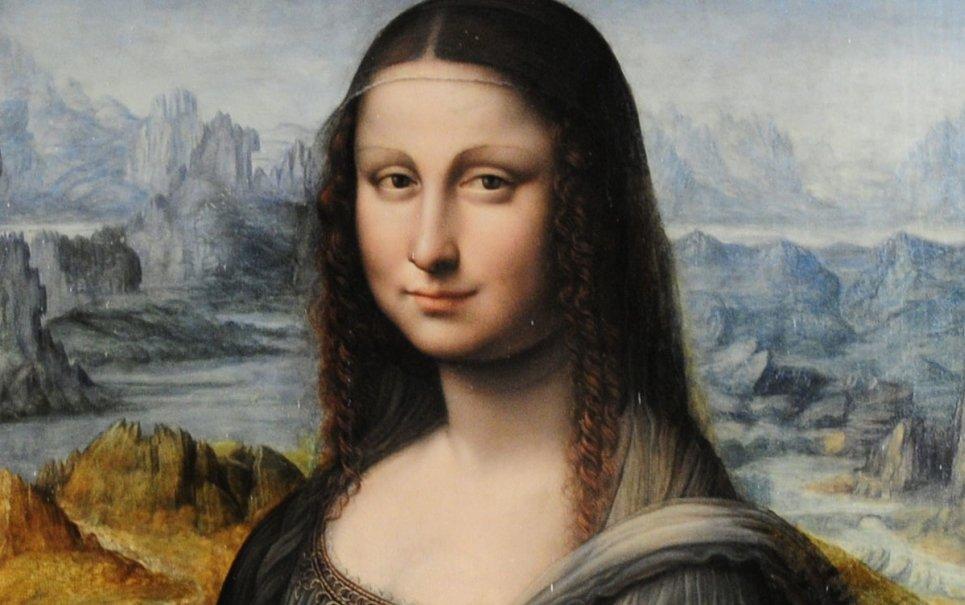 Cientistas sugerem que Mona Lisa pode ser a primeira imagem 3D da história - Mega Curioso