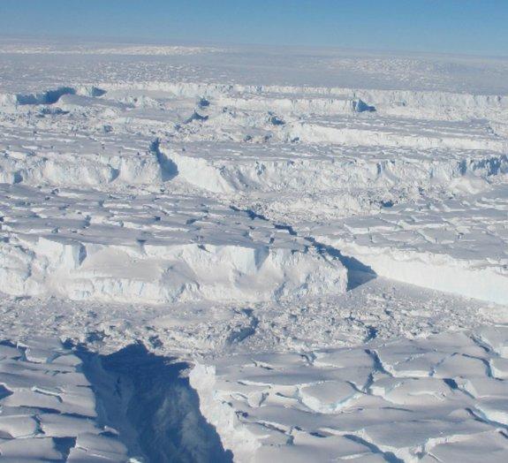 Confirmado: colapso do Manto de Gelo da Antártida Ocidental é inevitável
