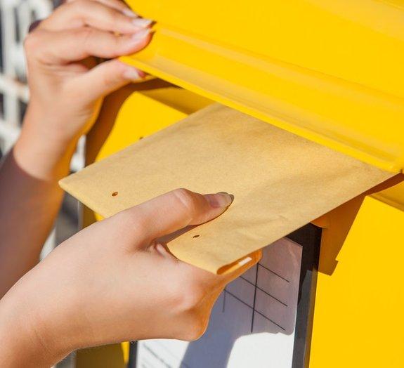 8 coisas inusitadas (e seres vivos) que já foram enviadas pelo correio