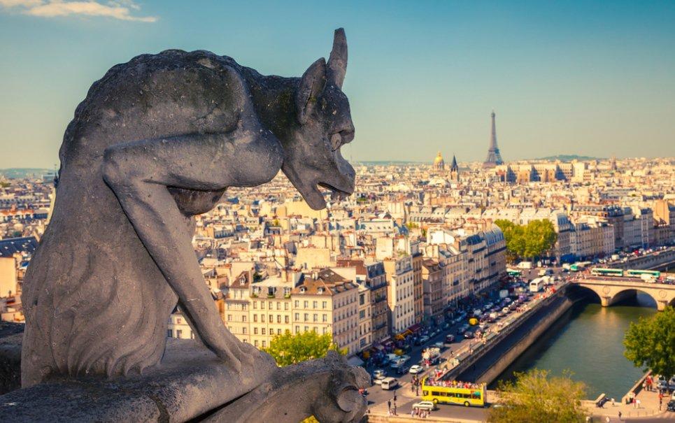 Próxima Parada: França – conheça melhor o país da Torre Eiffel