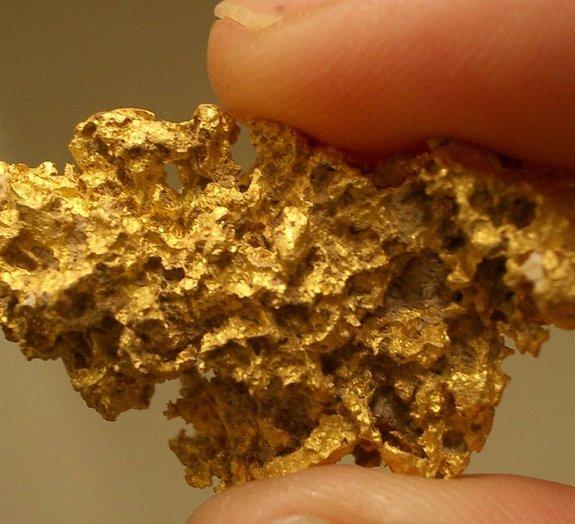 O ouro da Terra está acabando, e isso não é nada bom para a tecnologia