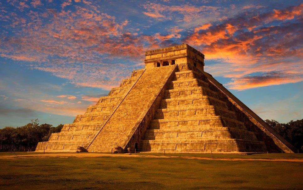 Próxima parada: México – Arriba! Viaje pelo país dos maias e da tequila