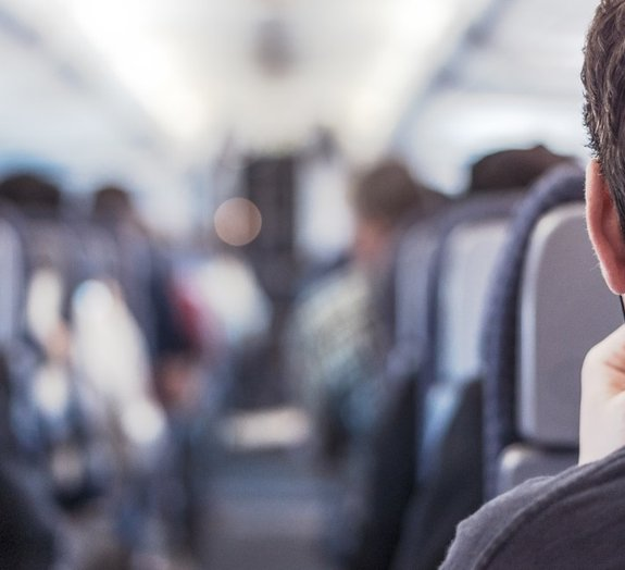 Entenda o que acontece quando os aviões enfrentam turbulências