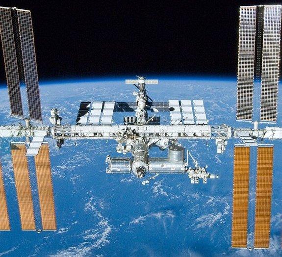 Saiba mais 7 curiosidades sobre a Estação Espacial Internacional